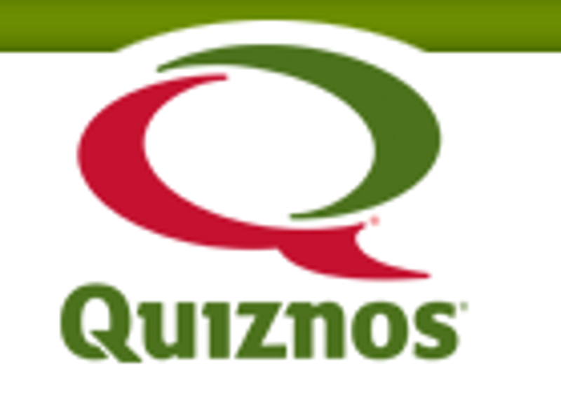 Quiznos Coupons & Promo Codes