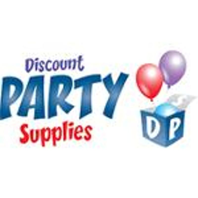 Discount Party Supplies Coupons & Promo Codes