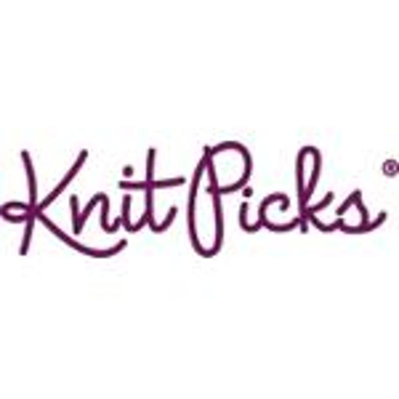 KnitPicks Coupons & Promo Codes