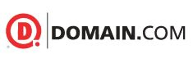 Domain.com Coupons & Promo Codes
