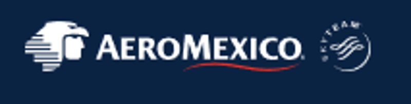 AeroMexico Coupons & Promo Codes