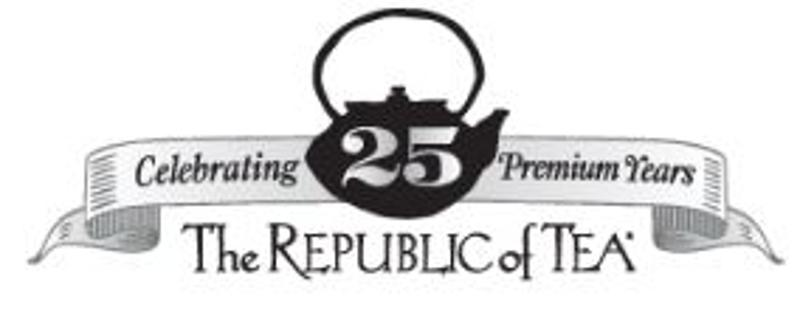 The Republic Of Tea Coupons & Promo Codes