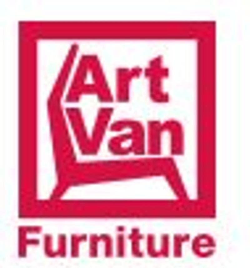 Art Van Furniture Coupons & Promo Codes