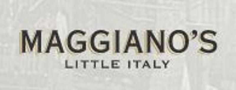 Maggianos Coupons & Promo Codes