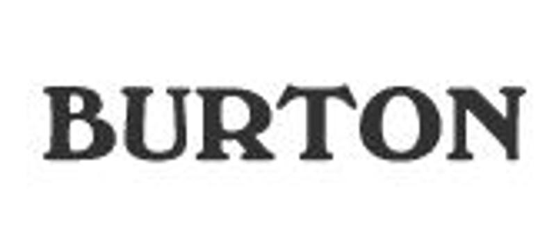 Burton Coupons & Promo Codes