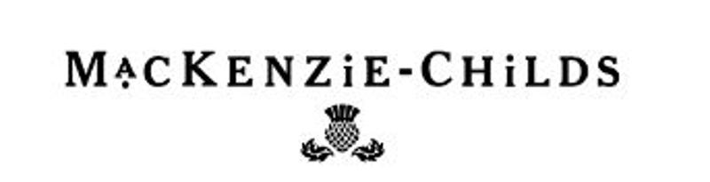 MacKenzie Childs Coupons & Promo Codes