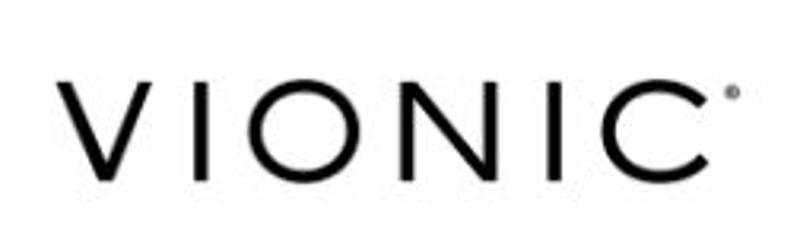 Vionic Shoes Coupons & Promo Codes