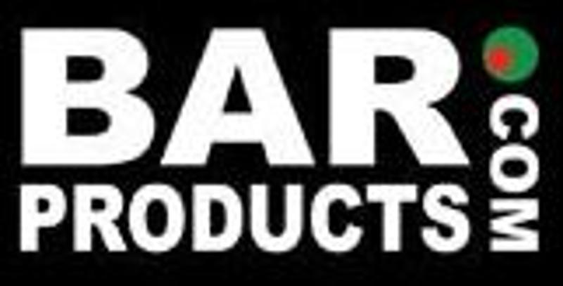 BarProducts Coupons & Promo Codes