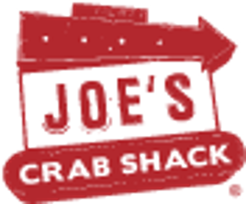 Joes Crab Shack Coupons & Promo Codes