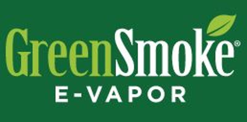 GreenSmoke Coupons & Promo Codes