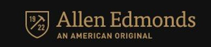 Allen Edmonds Coupons & Promo Codes
