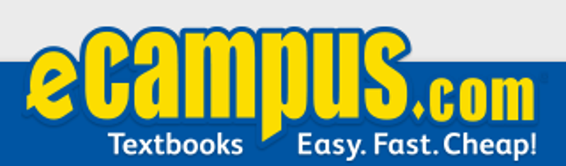 ECampus Coupons & Promo Codes