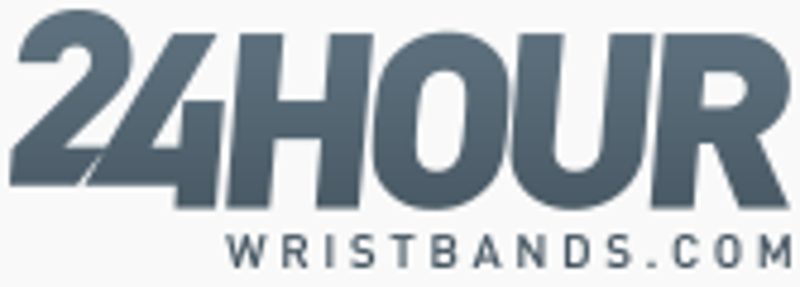24 Hour Wristbands Coupons & Promo Codes