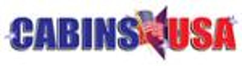 Cabins USA Coupons & Promo Codes