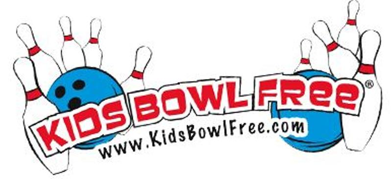 Registered Kids Receive 2 FREE GAMES Of Bowling Every Day All Summer Long, Valued At Over $500 Per Child!