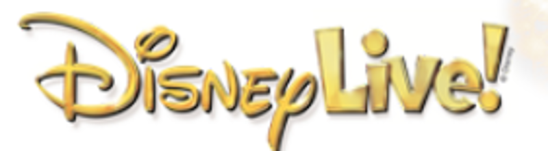 Disney Live Coupons & Promo Codes