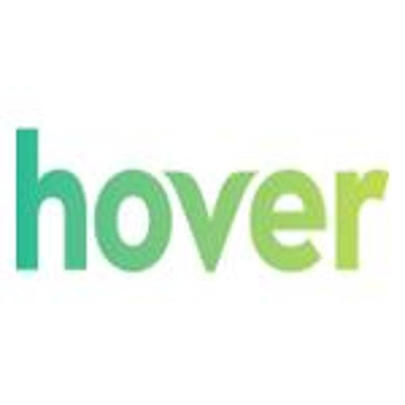 Hover Coupons & Promo Codes