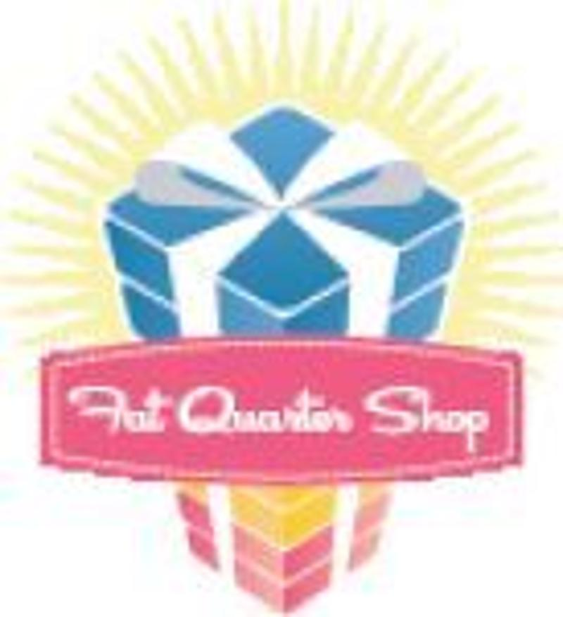 Fat Quarter Shop Coupons & Promo Codes