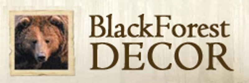 Black Forest Decor Coupons & Promo Codes