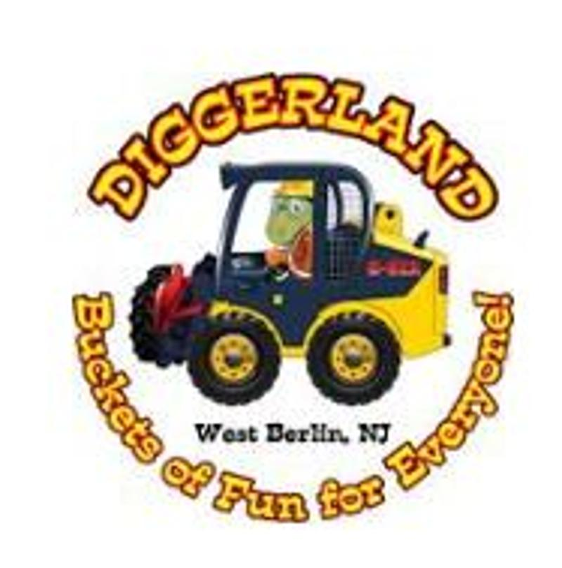 Diggerland Coupons & Promo Codes