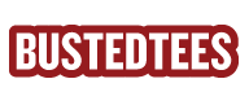 BustedTees Coupons & Promo Codes