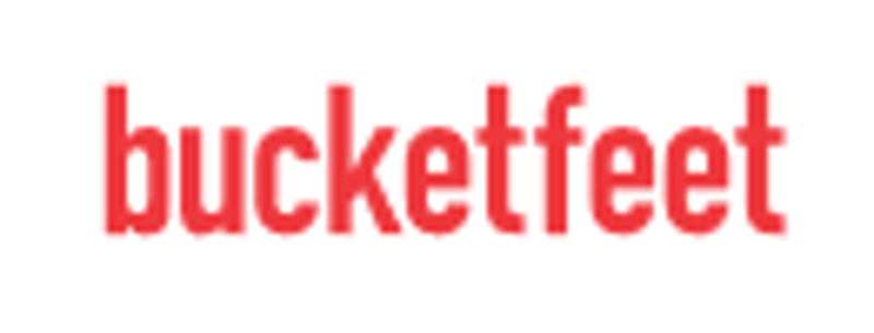BucketFeet Coupons & Promo Codes