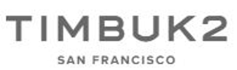 Timbuk2 Coupons & Promo Codes