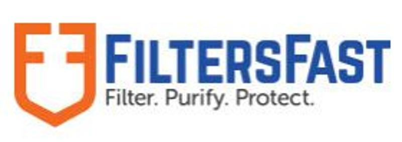 Filters Fast Coupons & Promo Codes