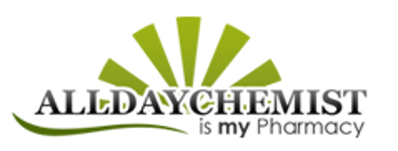 Alldaychemist Coupons & Promo Codes