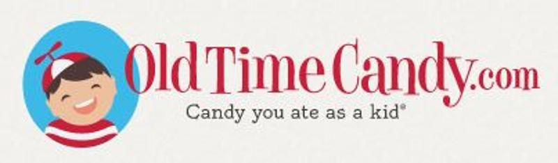 Old Time Candy Coupons & Promo Codes