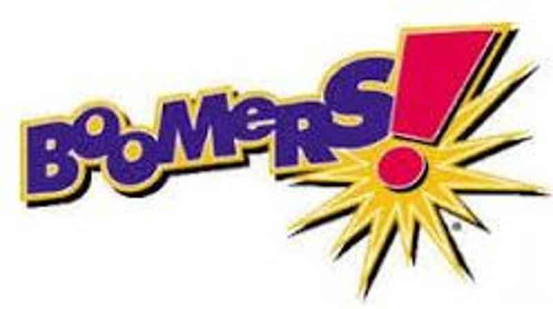 Boomers Coupons & Promo Codes