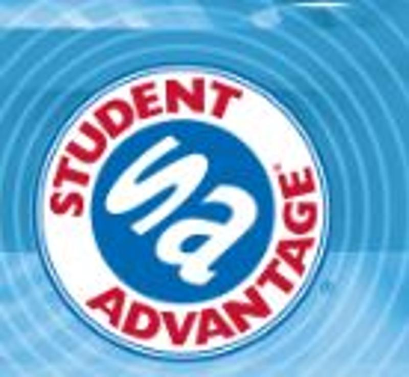 Student Advantage Coupons & Promo Codes