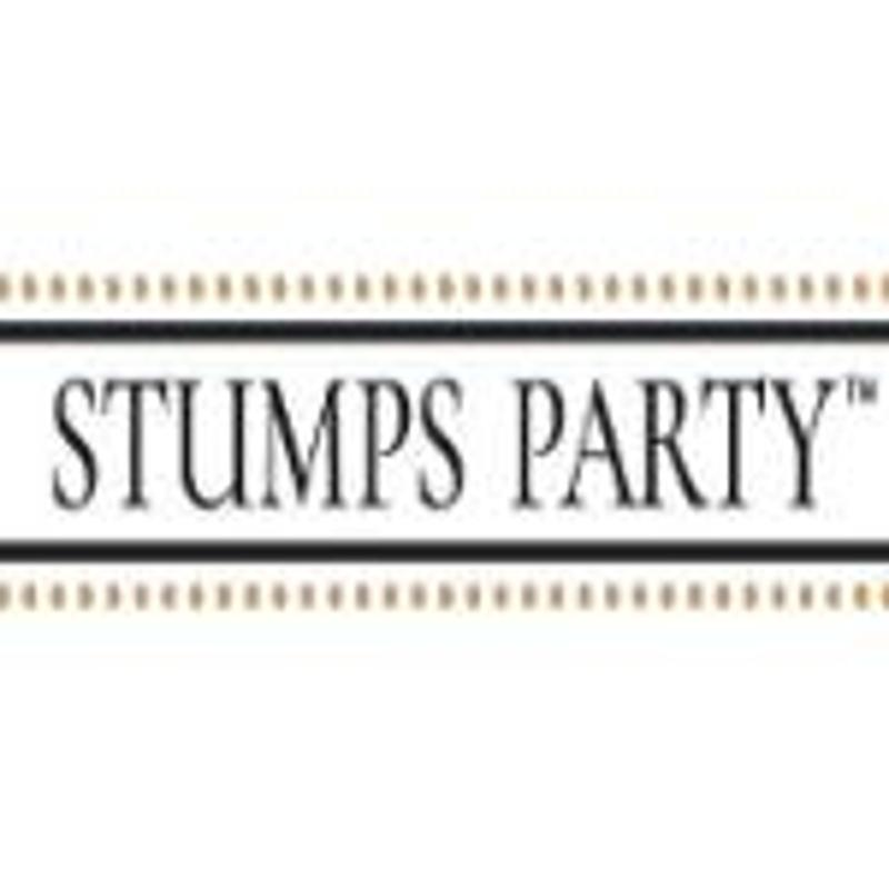 Stumps Party Coupons & Promo Codes