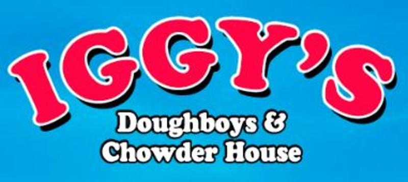 Iggy's Doughboy's Coupons & Promo Codes
