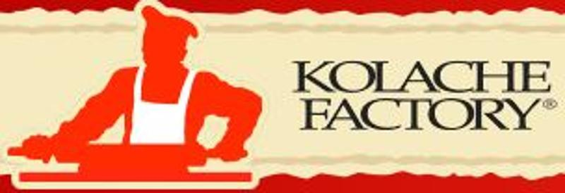 Kolache Factory Coupons & Promo Codes