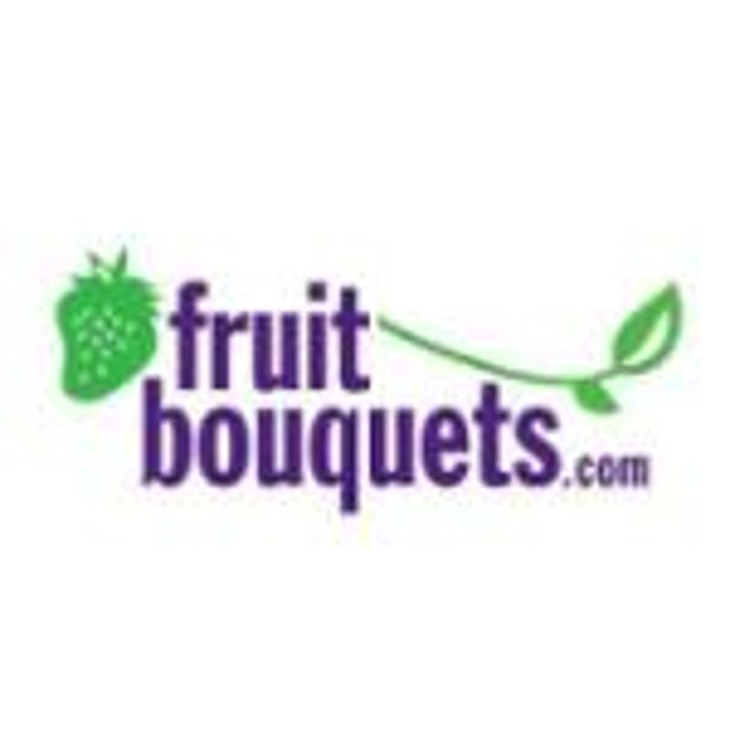 Fruit Bouquets Coupons & Promo Codes