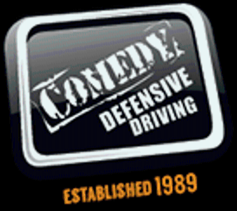 Comedy Defensive Driving Coupons & Promo Codes