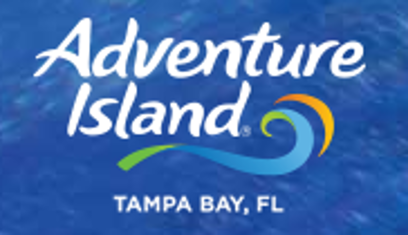 Adventure Island Admission Tickets For Only $54.99 + FREE For Kids