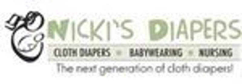 Nickis Diapers Coupons & Promo Codes
