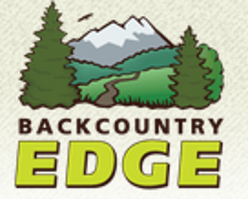 Backcountry Edge Coupons & Promo Codes
