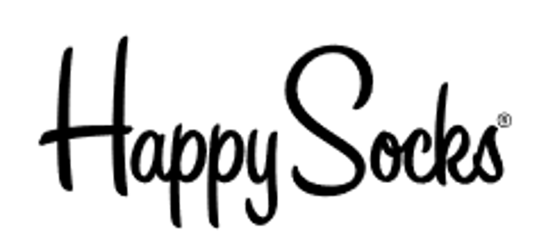 Happy Socks Coupons, Promo Codes & Sales