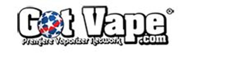 Got Vape Coupons & Promo Codes