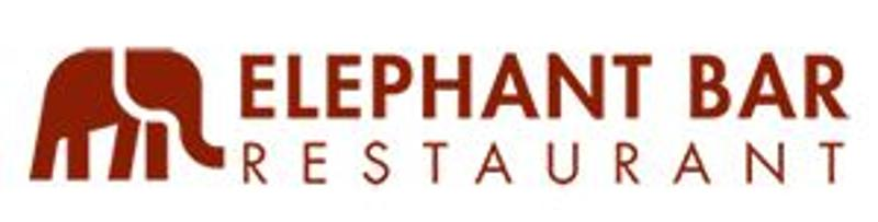 Elephant Bar Coupons & Promo Codes