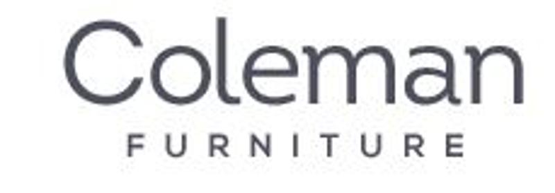 Coleman Furniture Coupons & Promo Codes