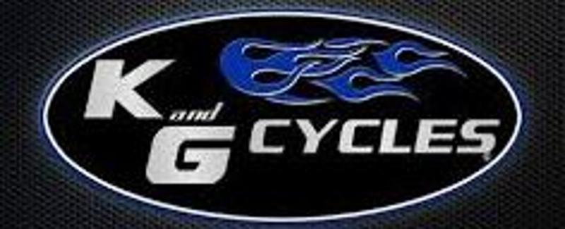 K And G Cycles Coupons & Promo Codes
