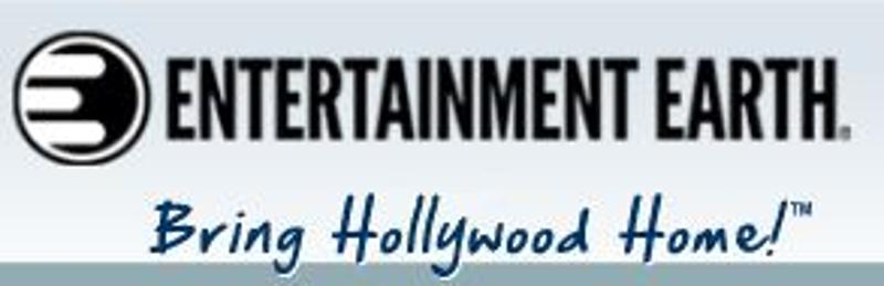 Entertainment Earth Coupons & Promo Codes