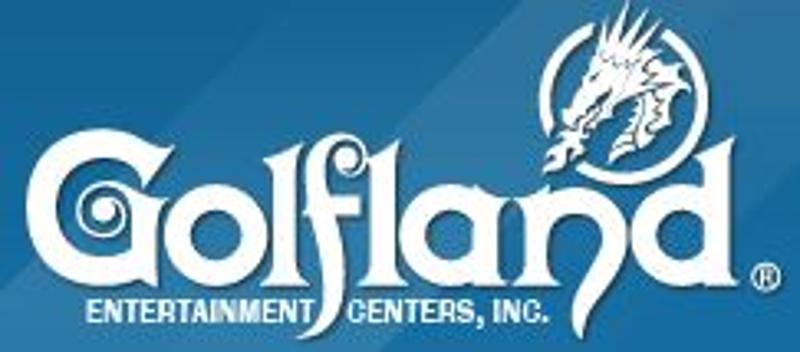 Golfland Coupons & Promo Codes