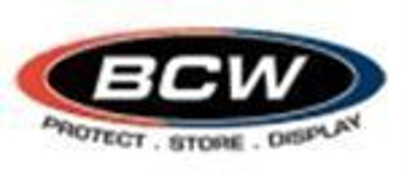 BCW Supplies Coupons & Promo Codes