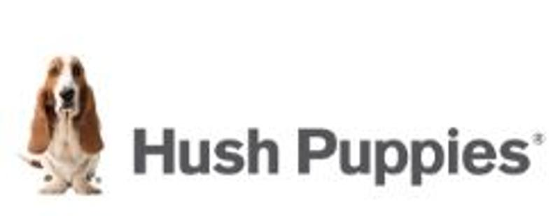 Hush Puppies Coupons & Promo Codes