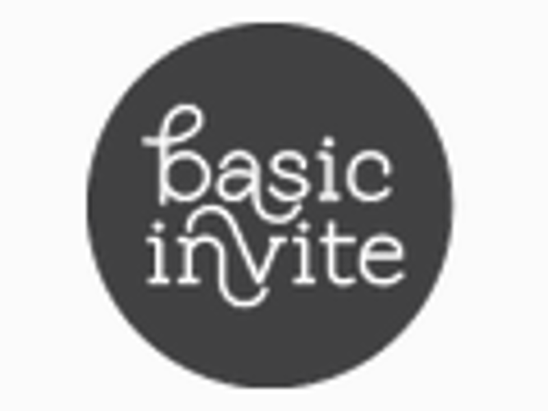 Basic Invite Coupons & Promo Codes